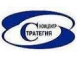Логотип Комцентр Стратегия