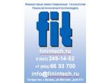Логотип Финансовые инвестиционные технологии, ООО
