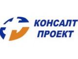 Логотип Консалт Проект, ООО