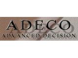 Логотип Проектное бюро АДЕКО