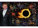 Логотип Астрология - астролог  Яснев Эскандер Владимирович
