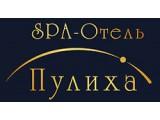 Логотип Аренда коттеджа (дома) с бассейном в Казани