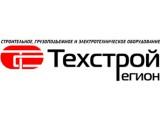 Логотип ТехСтрой-Регион