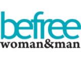 Логотип Befree, сеть магазинов женской одежды