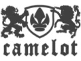 Логотип Camelot, магазин молодежной одежды и обуви