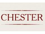 Логотип Chester, сеть обувных салонов