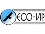 Логотип Эко-ВИП