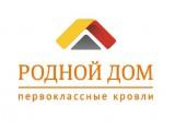 Логотип Родной Дом