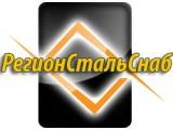 Логотип ТД РегионСтальСнаб