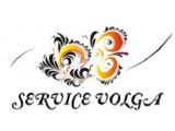 Логотип Service-Volga