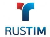 Логотип RUSTIM