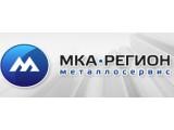 Логотип МКА-регион, ООО