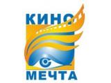 Логотип Киномечта, кинотеатр