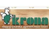 Логотип Крона-Казань, ООО, оптово-розничная фирма