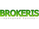 Логотип Brokeris коммерческая недвижимость Казани