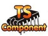 Логотип Техносфера - компонент, ООО