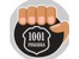 Логотип 1001 Рубашка