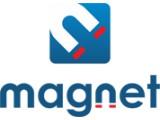 Логотип Магнет, ООО