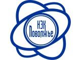 """Логотип Экспертная компания """"Поволжье"""""""