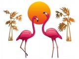 Логотип ФламинGo вояж