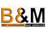 Логотип БИМ Трейд, ООО