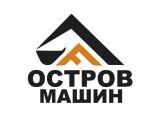 Логотип Остров Машин