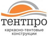 Логотип ТЕНТПРО, ООО ПК