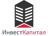 """Логотип СК """"ИнвестКапитал"""""""