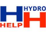 Логотип Гидропомощь, ООО